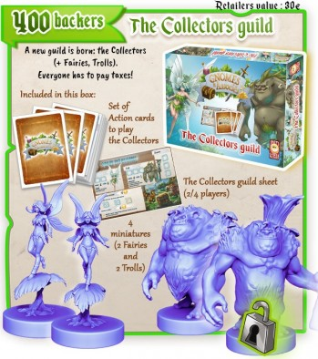 The Collector's Guild