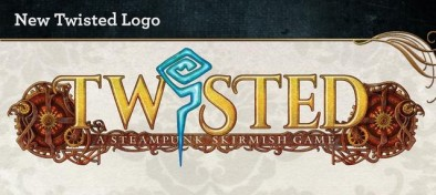 Twisted revised logo