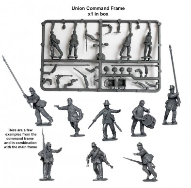Union Command Sprue