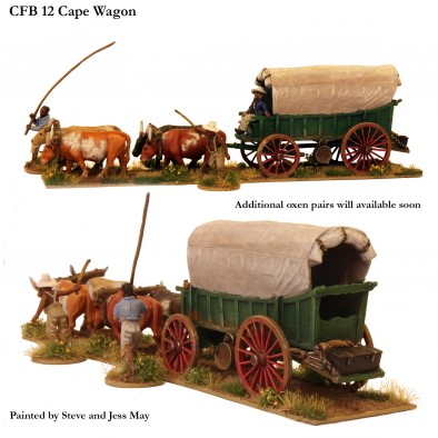 Cape Wagon