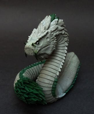 Dragon of Thebes #1