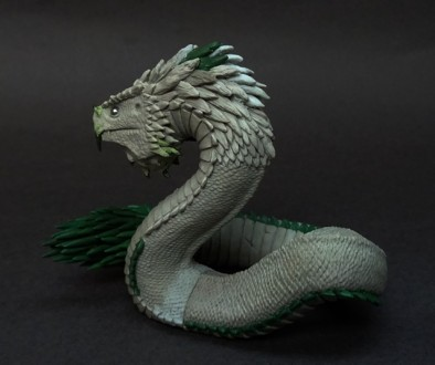 Dragon of Thebes #2