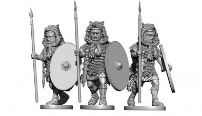 Early Imperial Roman Auxiliaries #1
