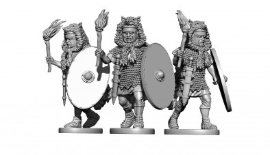 Early Imperial Roman Auxiliaries #3