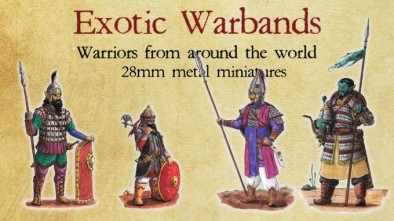 Exotic Warbands