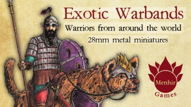 Exotic Warbands (Main)