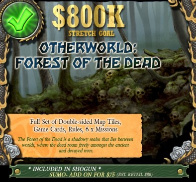 Forest of the Dead 800