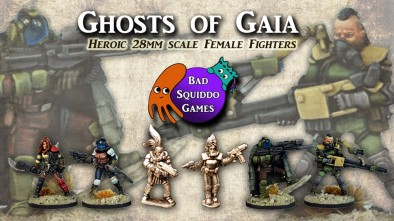 Ghosts Of Gaia