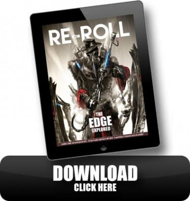 Re-Roll 003 Download