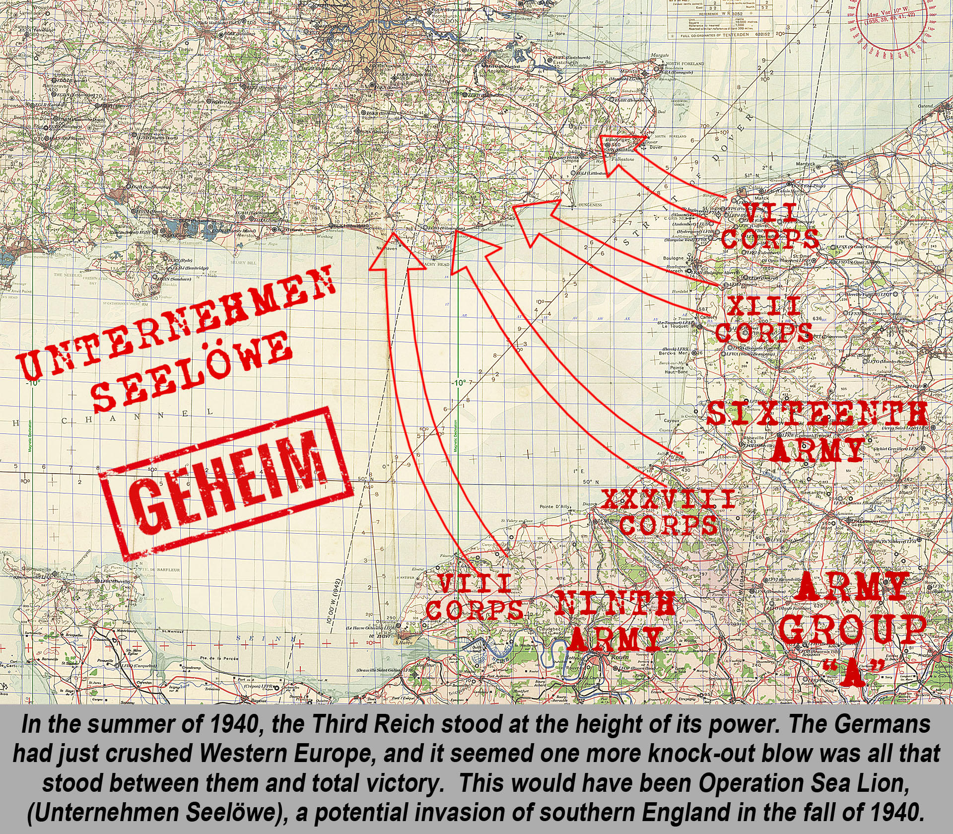Operation sea lion invading england in 1940 part one beasts put broadly operation sea lion unternehmen seelwe in german was germanys plan to invade great britain in the summer or fall of 1940 publicscrutiny Images