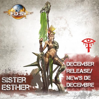 Sister Esther