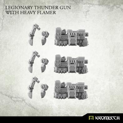 Thunder Guns