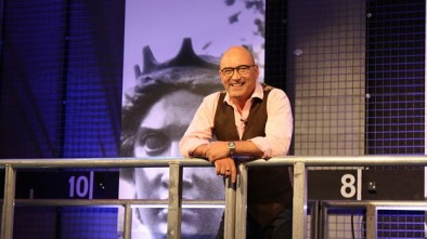 Time Commanders Greg Wallace