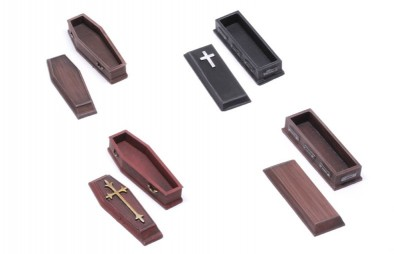 Coffin Set #1