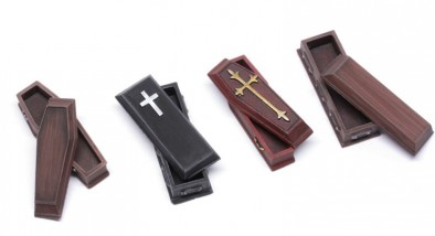 Coffin Set #1 (Alt)