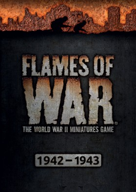 Flames Of War 4th Edition