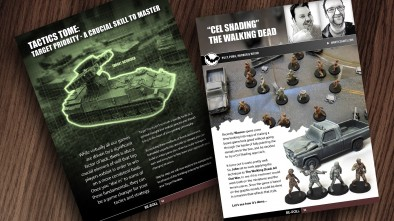 Re-Roll 004 (The Beasts of War Magazine)