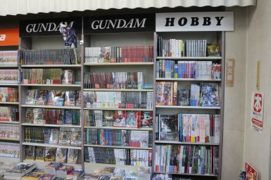 Gundam Publications