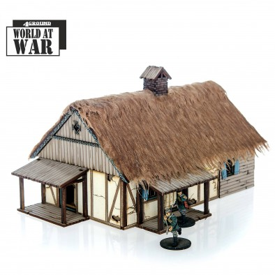 28S-WAW-121 Polish House 7