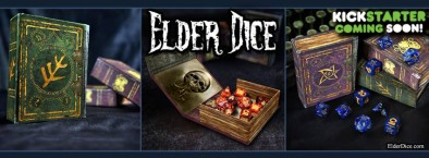 Elder Dice KS