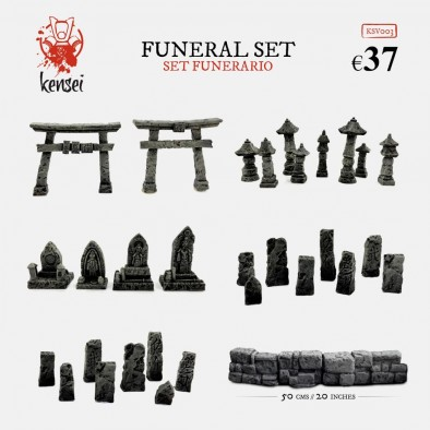 Funeral Set