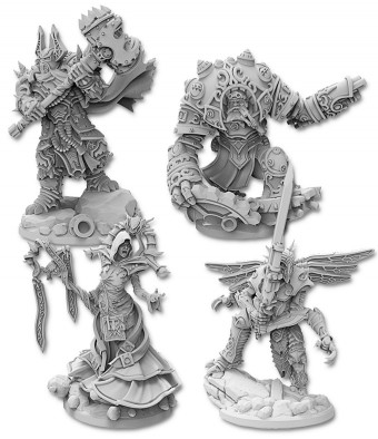 Hero Miniatures