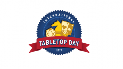 International Tabletop Gaming Day