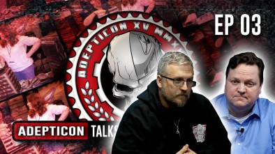 AdeptiCon 2017 Behind the Scenes Chat