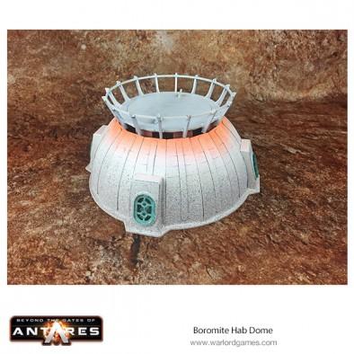 Boromite Hab Dome