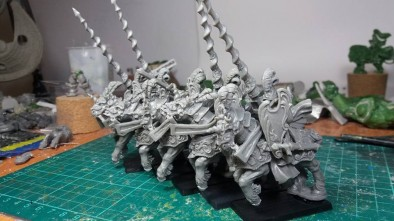 Cavalry Preview #2
