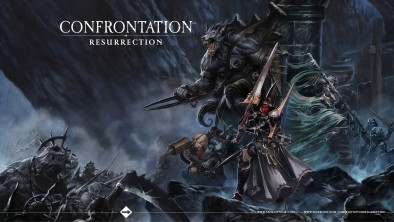 Confrontation Resurrection
