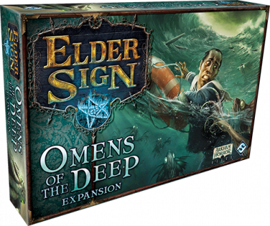 Omens of the Deep
