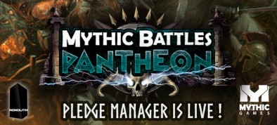 Pledge Manager Is Live