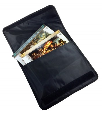 Rulebook Pouch (Open)