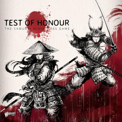 Test Of Honour (Cover)