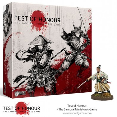 Test Of Honour (Game)