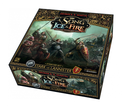 CMON song of fire and ice