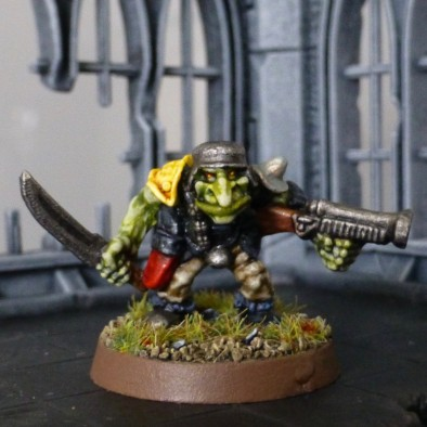 Gretchin Freebooters #2 by subedai