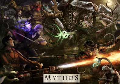 PM Mythos box art