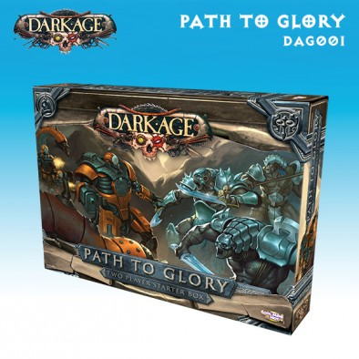 Path To Glory Box