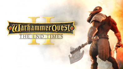 Warhammer Quest II The End Times