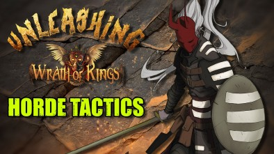 Unleashing Wrath Of Kings: Playing To The Strengths Of A Horde Army