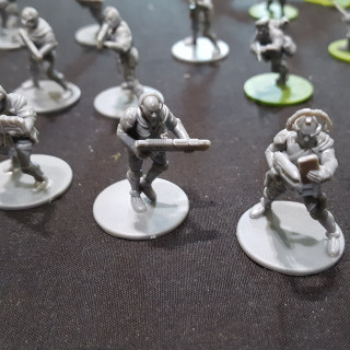 Warlord Games Explore What's New For Bolt Action