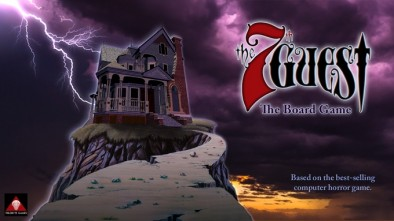 7th guest board game