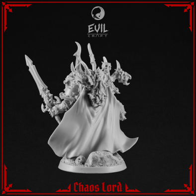Chaos Lord (Alt)