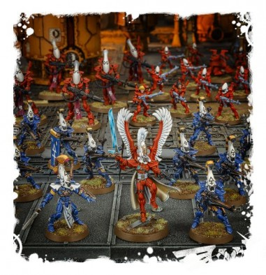 Craftworld Eldar Kill Tean