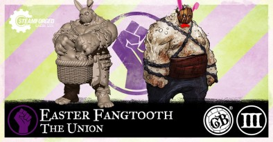 Easter Fangtooth