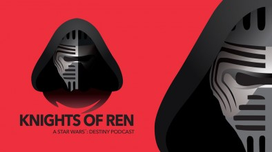 Knights of Ren Podcast