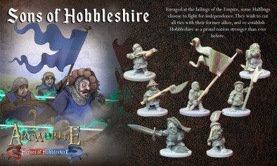 Sons Of Hobbleshire