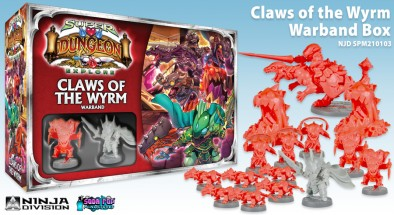 Claws Of The Wyrm